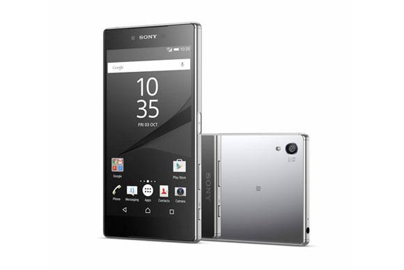 گوشی های اکسپریا Z5 ، اکسپریا Z5 کامپکت و اکسپریا Z5 پریمیوم رونمایی شدند