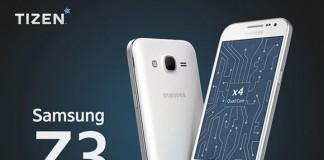 گوشی سامسونگ Z3 به همراه سیستم عامل تایزن به زودی عرضه میشود
