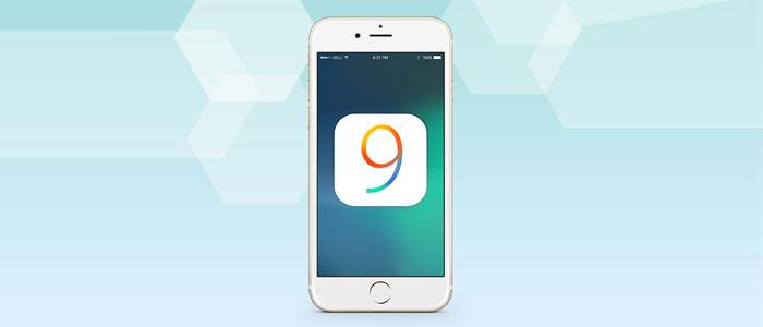 اپل باگ های iOS را در نسخه 9.0.1 برطرف کرد.
