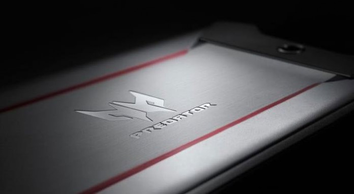 تبلت گیمینگ ایسر Predator 8 در نمایشگاه IFA رسما معرفی خواهد شد