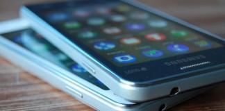 گوشی هوشمند جدید سامسونگ Samsung Z3