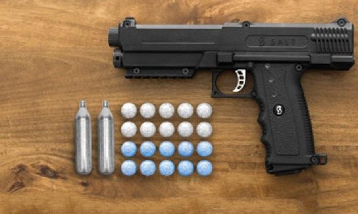 سلاح جدیدی برای کاهش مرگهای تصادفی ابداع شد