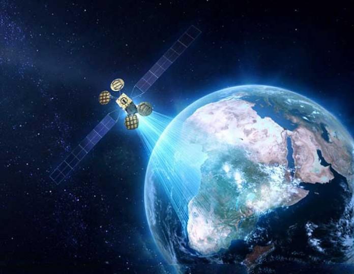 ماهواره فیس بوک
