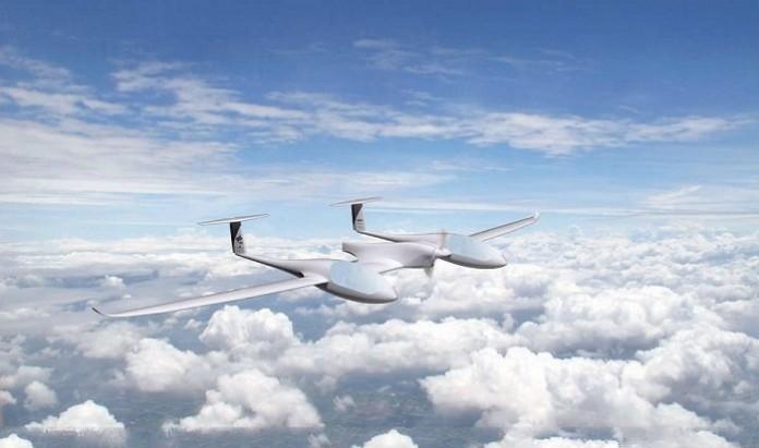 هواپیمای برقی (2)