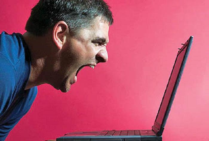 اینترنت مخابرات مازندران؛ نداریم، داریم، نداریم، دا...