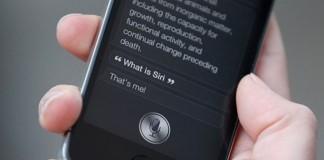 دستیار صوتی سیری اپل هوشمند تر میشود