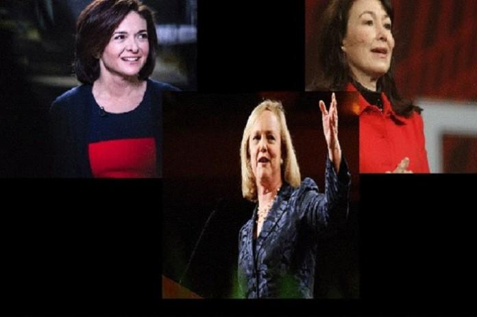 برترین زنان دنیای تکنولوژی در سال 2015