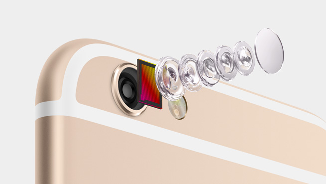 اسمارت فون هایی که قابلیت فیلم برداری 4k دارند