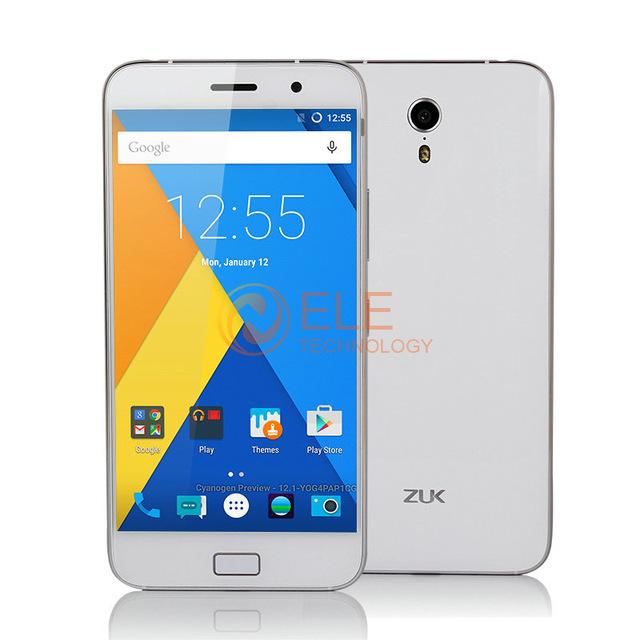 عرضه Lenovo ZUK Z1 به بازارهای جهانی از فردا آغاز خواهد شد