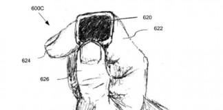 اپل انگشتر هوشمند تولید خواهند کرد!؟