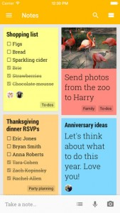 Google-Keep-for-iPhone
