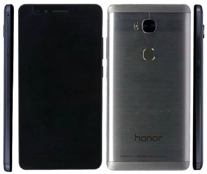 هوآوی گوشی Honor 5X را در چین در دو نسخه عرضه کرد