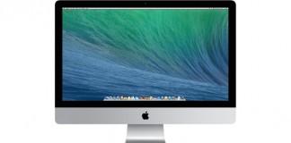 اپل ای مک جدید را معرفی کرد