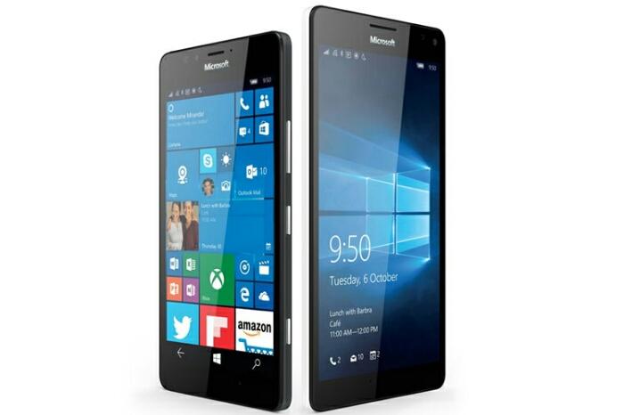 lumia 950&950xl