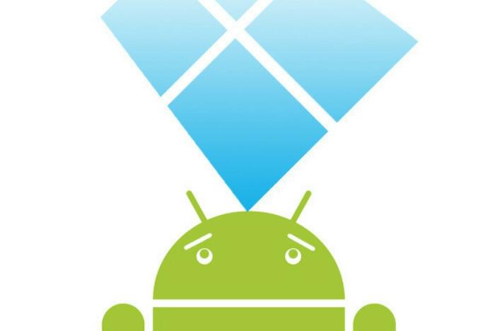 چیپست اینتل،عامل اجرای برنامه های ویندوز روی دستگاه اندرویدی