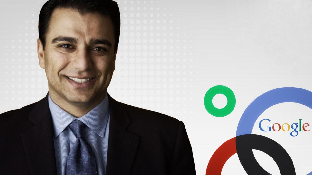 امید کردستانی به رئیس هیئت مدیره توییتر منصوب شد