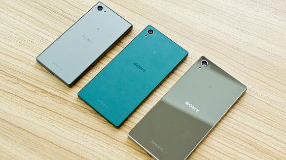 سونی اکسپریا زد 5 بهترین دوربین موبایل خواهد بود