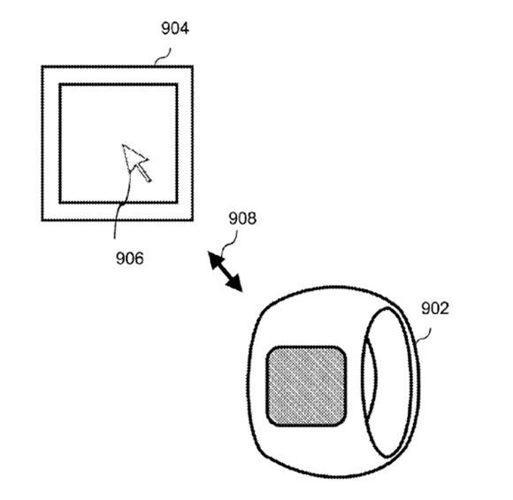 اپل انگشتر هوشمند تولید خواهد کرد!؟