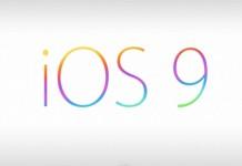 iOS 9 بر 60 درصد دستگاه های اپل نصب شده است