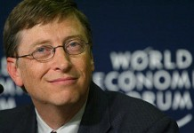 بیل گیتس به جایگاه پولدار ترین مرد جهان بازگشت