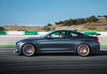 بی ام دبلیو M4 GTS مدل 2016 معرفی شد