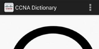 cisco dictionary