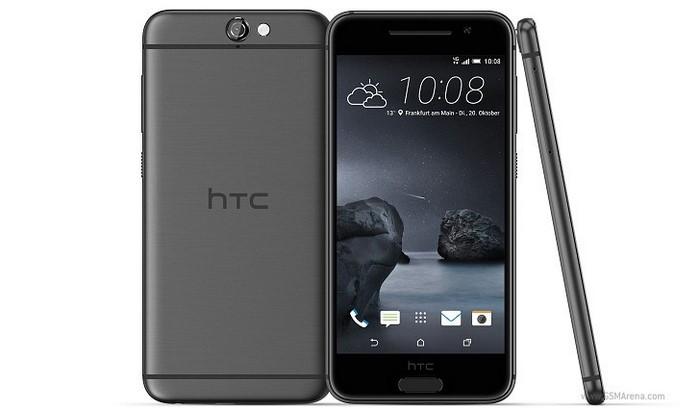 HTC One A9 رسما معرفی شد