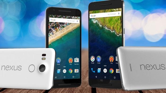 Nexus 5X یا Nexus 6P؟ مسئله این است!