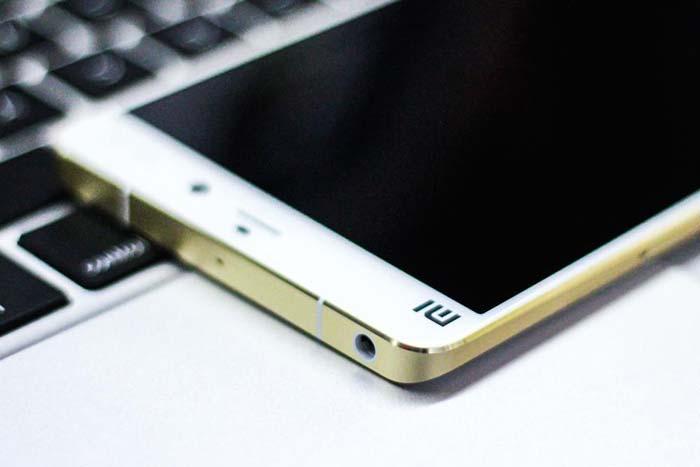 Xaiomi Mi 5 اولین تلفن مجهز به فناوری تشخیص اثر انگشت ۳D