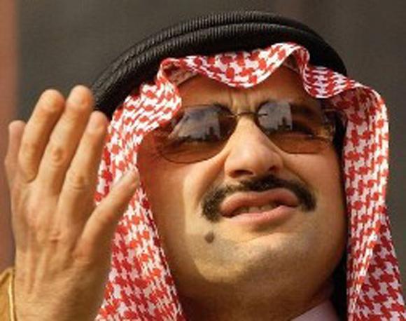 شاهزاده سعودی 5 درصد از سهام توییتر را خرید
