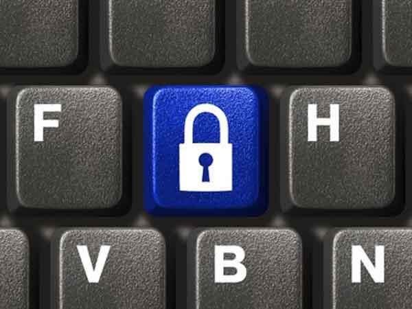 چگونه برای لپتاپ رمز عبور بگذاریم ؟