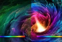 تکنولوزی نانو کریستال در تلویزیون های SUHD سامسونگ دنیای از رنگ ها