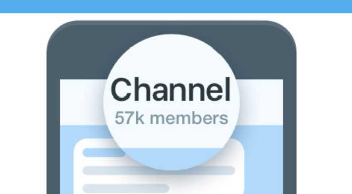 ساخت کانال تلگرام : آموزش تصویری و قدم به قدم