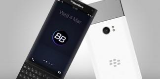آیا بلک بری از بازار گوشی های هوشمند خارج میشود؟