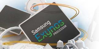 سامسونگ سه تراشه اگزینوس جدید تولید میکند