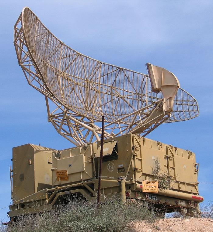 فناوری رادار