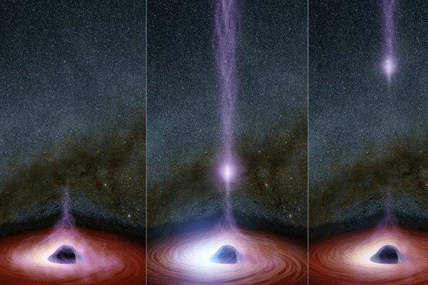 سیاه چاله (2)