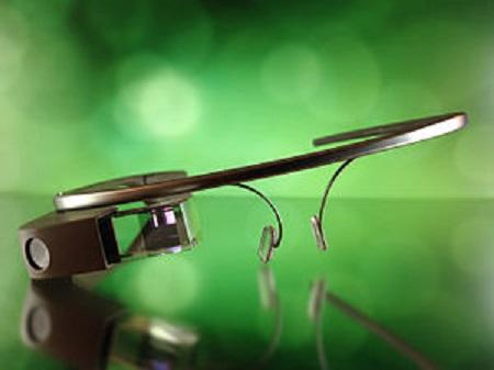 عینک گوگل (3)