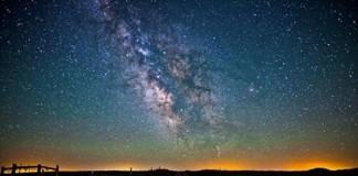 کشف جزء جدیدی از کهکشان راه شیری