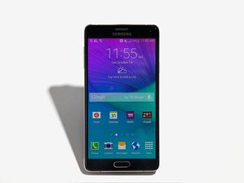 سامسونگ گلکسی نوت 4 (Galaxy Note 4)