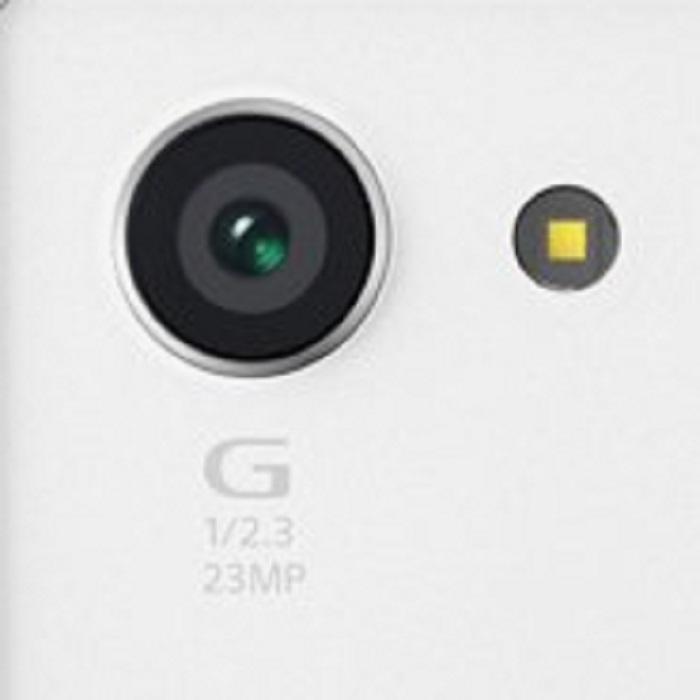 تلاش سامسونگ برای استفاده از لنز دوربین Xperia Z5 در Galaxy S7