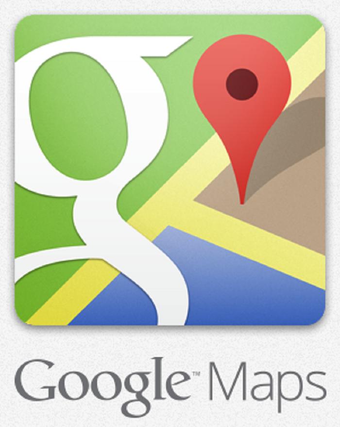 فرام شدن امکان مسیریابی آفلاین در Google Maps