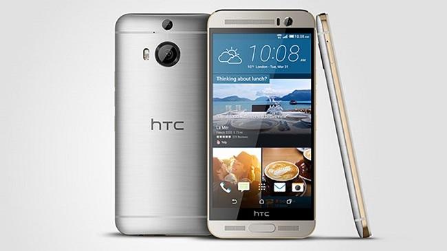 HTC One M9 Plus (1)