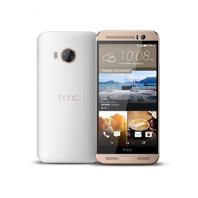 HTC One ME (1)