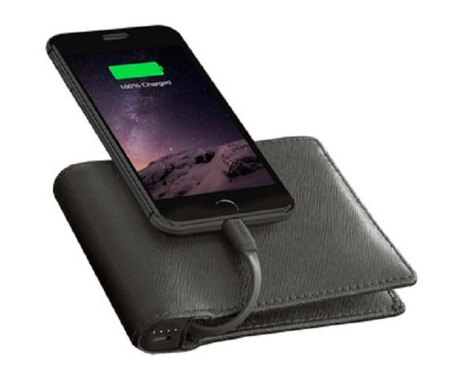 Nomad New Wallet That contains a 2400 ma battery (3)