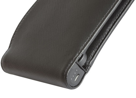 Nomad New Wallet That contains a 2400 ma battery (5)