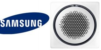 دستگاههای تهویه هوای جدید سامسونگ مصرف بهینه انرژی