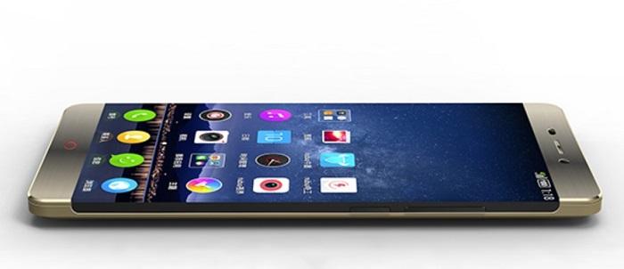 شاهکار جدید ZTE با صفحه نمایش خمیده / Nubia Z11 هیچ دکمه ای بر روی خود ندارد