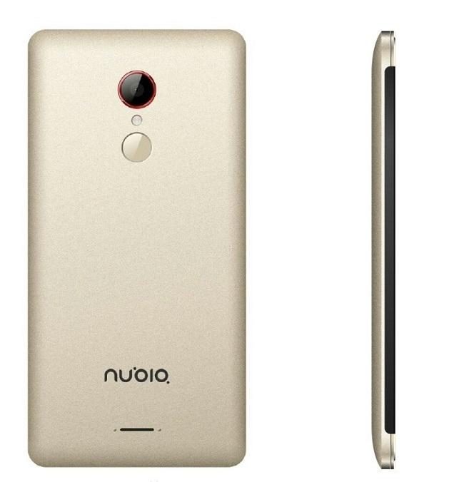 ZTE Nubia Z11 (3)