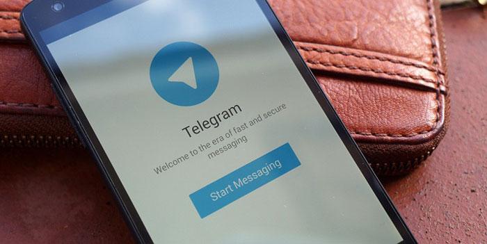 چگونه مشکل باز نشدن تصاویر تلگرام را حل کنیم